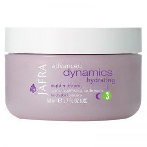 Advanced Dynamics Hydrating Night Moisture