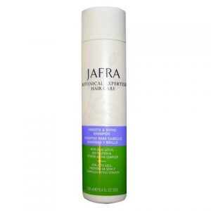 Jafra Botanical Expertise Hair Care Smooth & Shine Shampoo