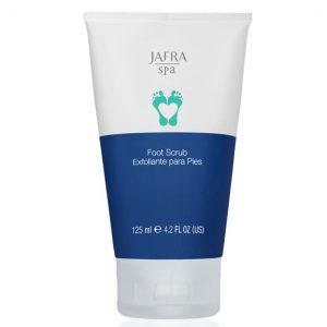 Jafra Foot Scrub