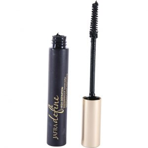 Jafra High Definition Waterproof Mascara Black