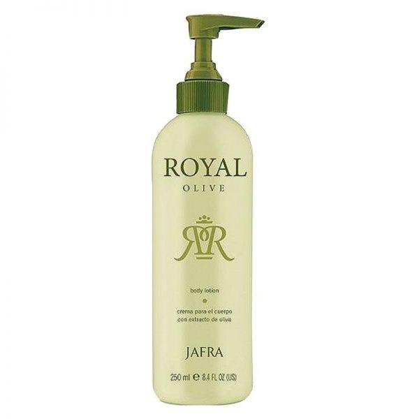 Jafra Royal Olive Body Oil