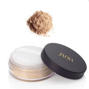 Jafra Skin Perfecting Translucent Loose Powder Light Medium