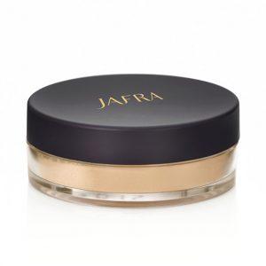Jafra Skin Perfecting Translucent Loose Powder Medium