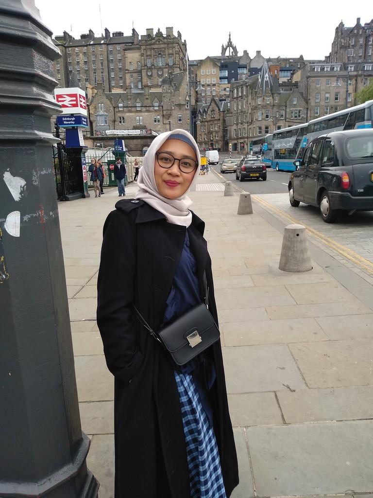 Meidiana Jafra