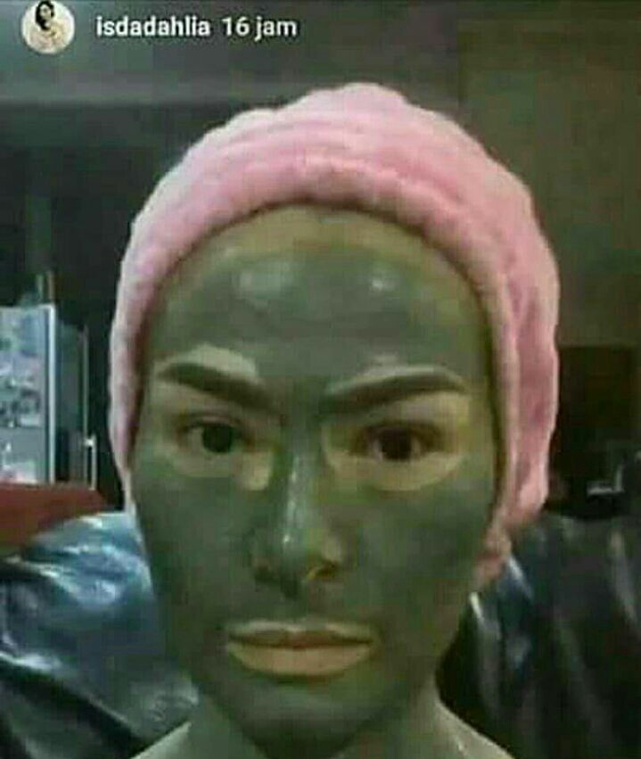 Testimoni Jafra Mud Mask 8